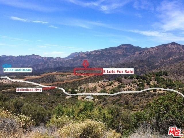 34221 Mulholland, MALIBU, California 90265, ,Land,For Sale,Mulholland,19-481738