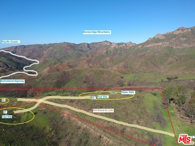 34221 Mulholland, MALIBU, California 90265, ,Land,For Sale,Mulholland,19-481738