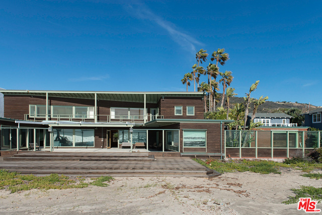 30822 BROAD BEACH RD, MALIBU, California 90265, 4 Bedrooms Bedrooms, ,5 BathroomsBathrooms,Residential Lease,For Sale,BROAD BEACH,19-485964