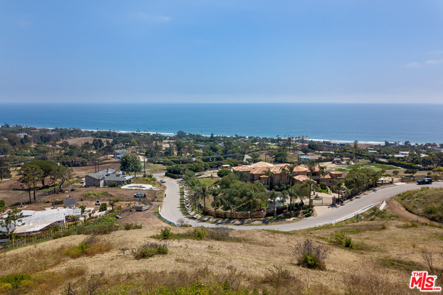 1 Sea View Drive, MALIBU, California 90265, ,Land,For Sale,Sea View Drive,19-487556