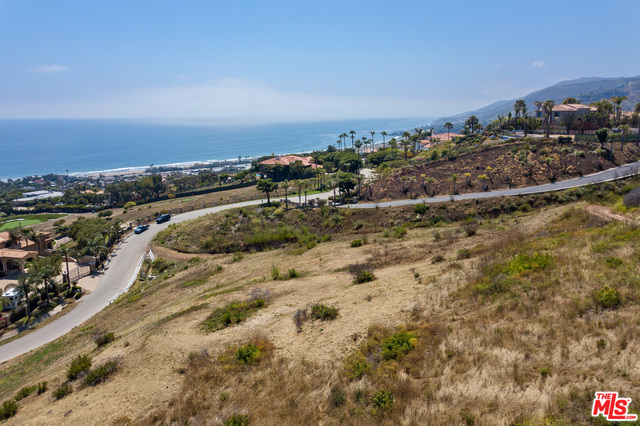 1 Sea View Drive, MALIBU, California 90265, ,Land,For Sale,Sea View Drive,19-487556
