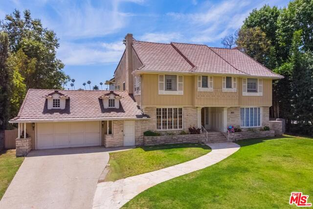 Photo of 619 N CANON DR, BEVERLY HILLS, CA 90210