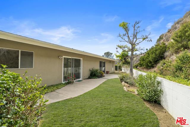 30607 LA SONORA DR, MALIBU, California 90265, 5 Bedrooms Bedrooms, ,3 BathroomsBathrooms,Residential,For Sale,LA SONORA,19-490878
