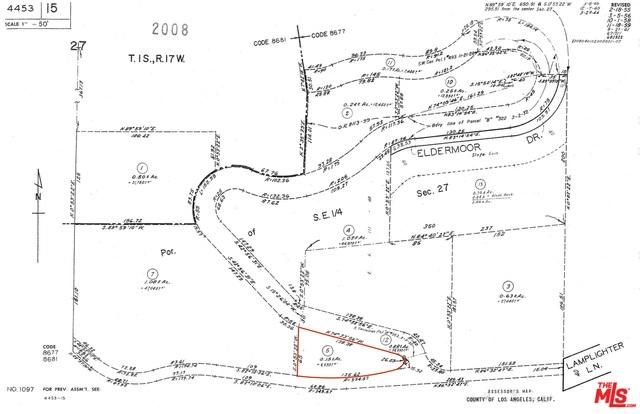 21953 Lamplighter LN, MALIBU, California 90265, ,Land,For Sale,Lamplighter,19-491126