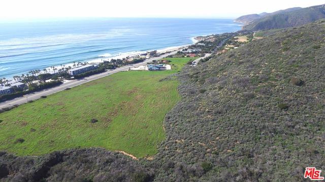 11958 Ellice ST, MALIBU, California 90265, ,Land,For Sale,Ellice,19-492046