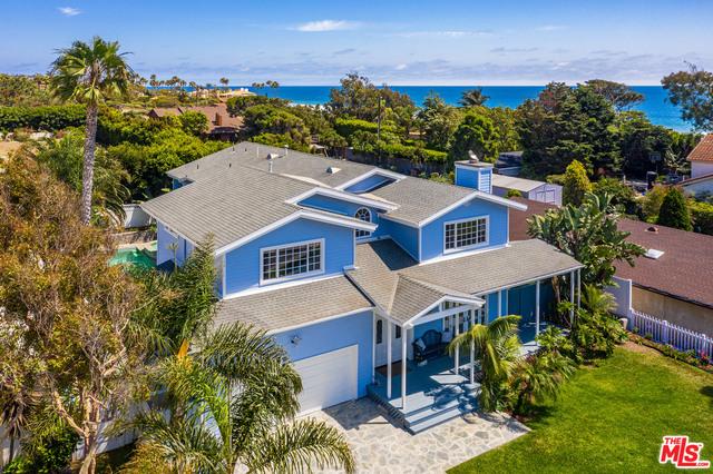 6436 SEA STAR DR, MALIBU, California 90265, 5 Bedrooms Bedrooms, ,4 BathroomsBathrooms,Residential,For Sale,SEA STAR,19-493550