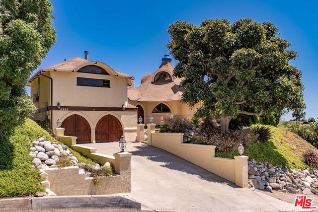 4284 AVENIDA DE LA ENCINAL, MALIBU, California 90265, 2 Bedrooms Bedrooms, ,2 BathroomsBathrooms,Residential,For Sale,AVENIDA DE LA ENCINAL,19-493978