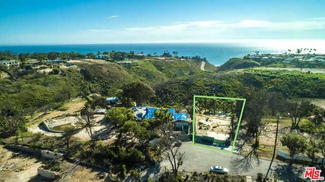 6761 WANDERMERE RD, MALIBU, California 90265, ,Land,For Sale,WANDERMERE,19-494076