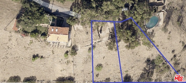 MALIBU, California 90265, ,Land,For Sale,19-494594