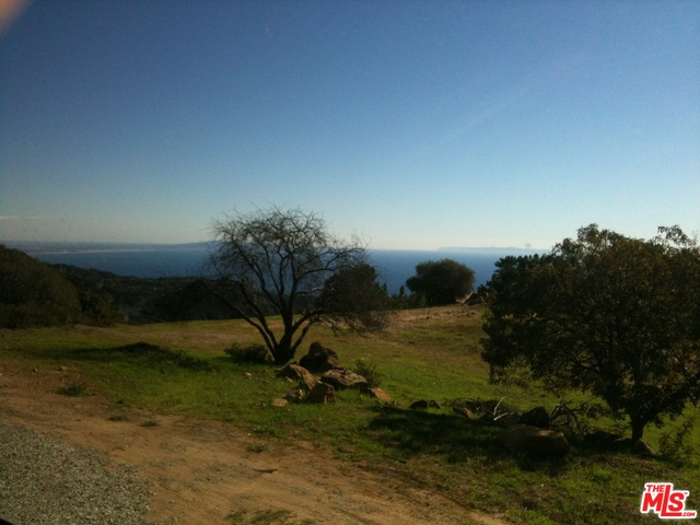 24071 Hovenweep Lane, MALIBU, California 90265, ,Land,For Sale,Hovenweep Lane,19-498288