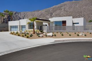 Photo of 591 Athena Court, Palm Springs, CA 92264