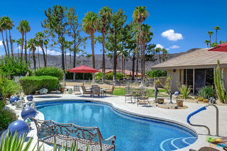 Tamarisk Country Club Homes for Sale - Diane Williams and