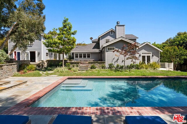 6743 FERNHILL DRIVE, MALIBU, California 90265, 4 Bedrooms Bedrooms, ,4 BathroomsBathrooms,Residential Lease,For Sale,FERNHILL DRIVE,19-499738