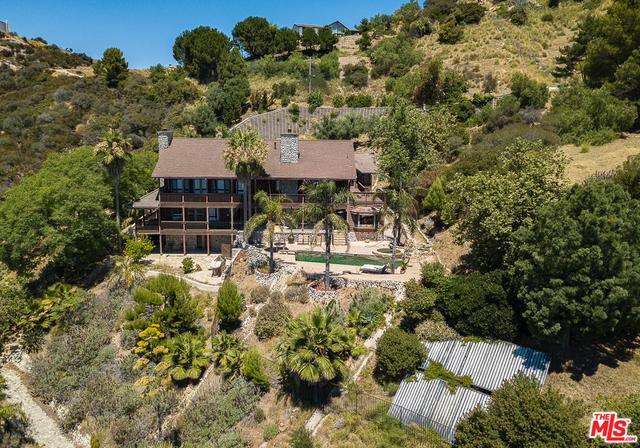 333 MOONRISE DR, MALIBU, California 90265, 8 Bedrooms Bedrooms, ,9 BathroomsBathrooms,Residential,For Sale,MOONRISE,19-500914