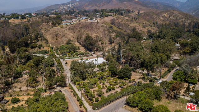 5949 BONSALL DR, MALIBU, California 90265, ,Land,For Sale,BONSALL,19-501338