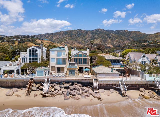 23556 MALIBU COLONY ROAD, MALIBU, California 90265, 4 Bedrooms Bedrooms, ,4 BathroomsBathrooms,Residential,For Sale,MALIBU COLONY ROAD,19-501770