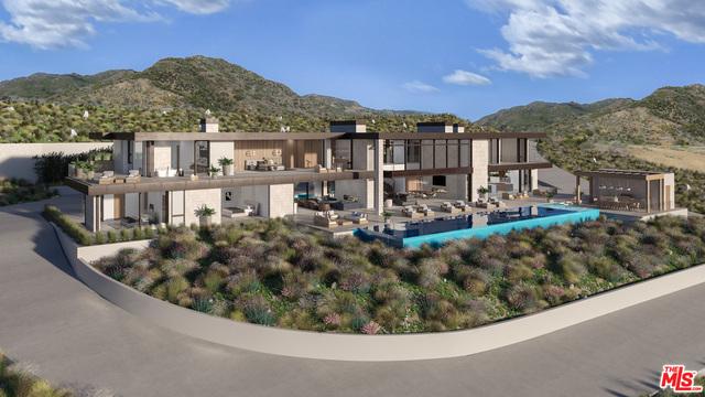 3093 Sweetwater Mesa Road, MALIBU, California 90265, 5 Bedrooms Bedrooms, ,7 BathroomsBathrooms,Residential,For Sale,Sweetwater Mesa Road,19-501830