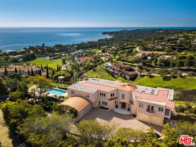 27445 WINDING WAY, MALIBU, California 90265, 7 Bedrooms Bedrooms, ,8 BathroomsBathrooms,Residential,For Sale,WINDING WAY,19-502124