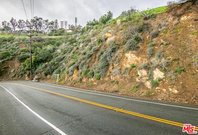 0 Latigo Canyon, MALIBU, California 90265, ,Land,For Sale,Latigo Canyon,19-503982