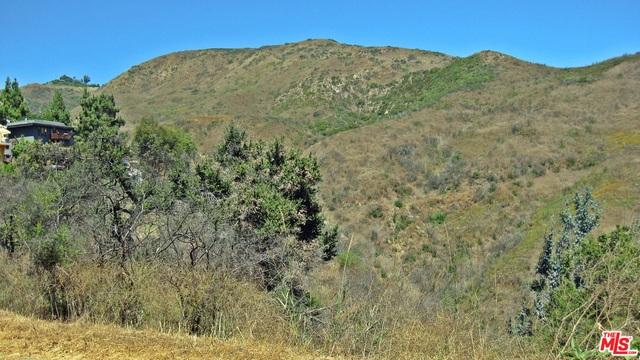 0 VISTA PL, MALIBU, California 90265, ,Land,For Sale,VISTA,19-504540