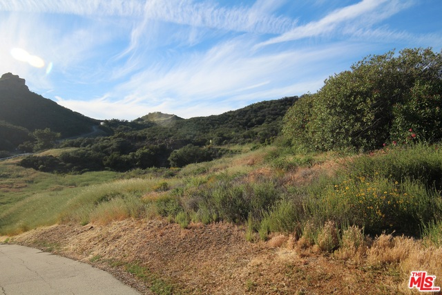 32256 MULHOLLAND HWY, MALIBU, California 90265, ,Land,For Sale,MULHOLLAND,19-510136