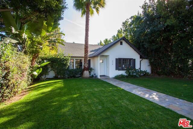 Photo of 314 N OAKHURST DR, BEVERLY HILLS, CA 90210