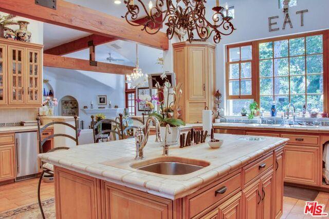6319 RAMIREZ CANYON RD, MALIBU, California 90265, 4 Bedrooms Bedrooms, ,4 BathroomsBathrooms,Residential Lease,For Sale,RAMIREZ CANYON,19-511134