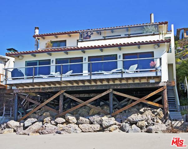 31952 Pacific Coast Highway, MALIBU, California 90265, 4 Bedrooms Bedrooms, ,3 BathroomsBathrooms,Residential,For Sale,Pacific Coast Highway,19-512352
