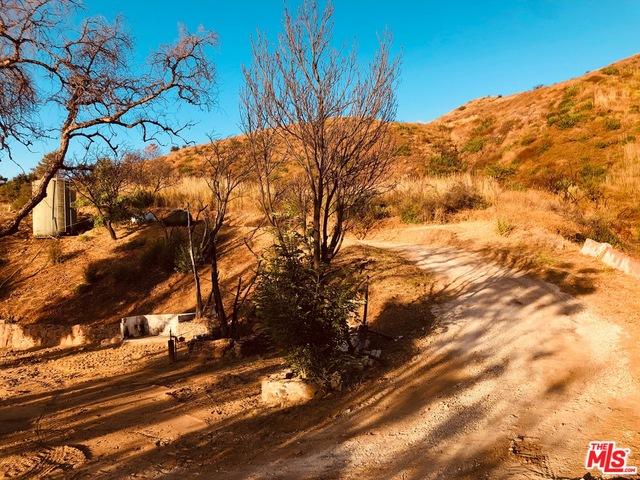 0 Cotharin RD, MALIBU, California 90265, ,Land,For Sale,Cotharin,19-512970