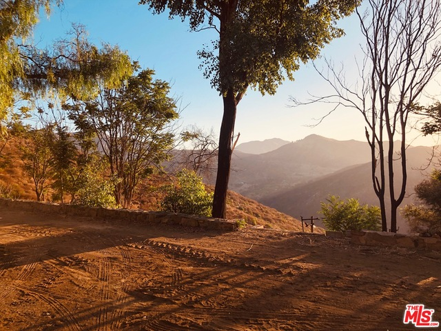 9560 Cotharin RD, MALIBU, California 90265, ,Land,For Sale,Cotharin,19-512970