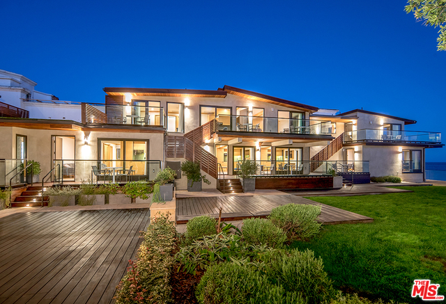 22648 PACIFIC COAST HWY, MALIBU, California 90265, 13 Bedrooms Bedrooms, ,14 BathroomsBathrooms,Residential Income,For Sale,PACIFIC COAST,19-513772