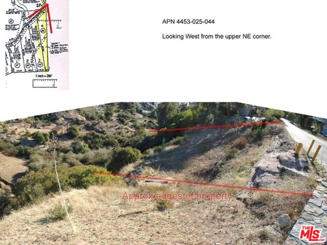 24744 West Saddlepeak RD, MALIBU, California 90265, ,Land,For Sale,West Saddlepeak,19-516468