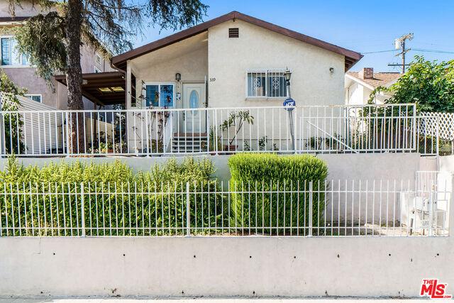 Photo of 339 N RAMPART, LOS ANGELES, CA 90026