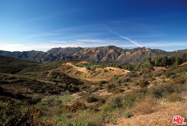 0 Decker Canyon Rd, MALIBU, California 90265, ,Land,For Sale,Decker Canyon Rd,19-517588