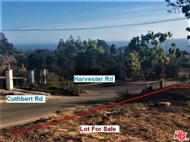 30181 RD, MALIBU, California 90265, ,Land,For Sale,19-521094