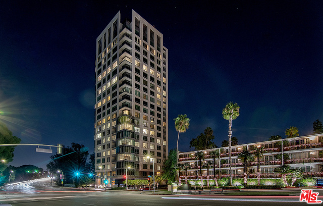 Photo of 1200 CLUB VIEW DR #1101, LOS ANGELES, CA 90024