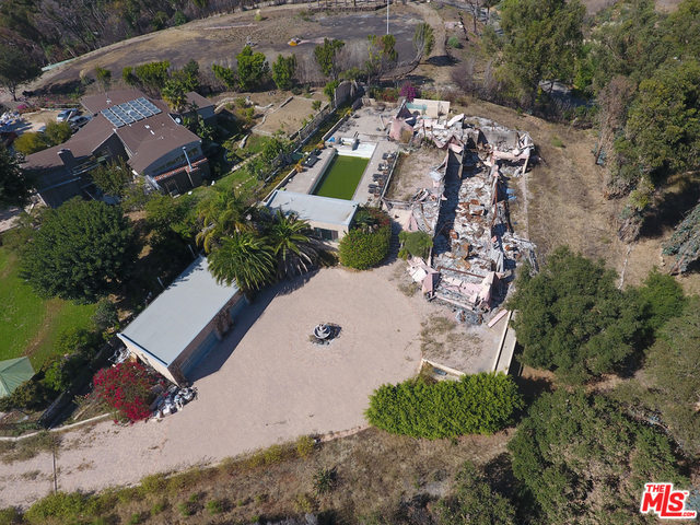 RD, MALIBU, California 90265, ,Land,For Sale,19-521920