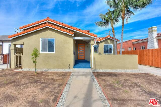 Photo of 1247 W 83RD ST, LOS ANGELES, CA 90044