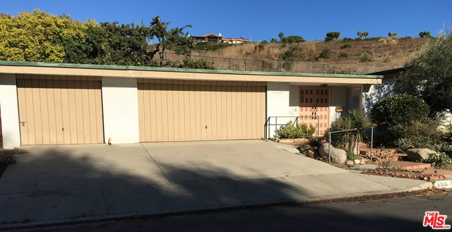 6316 PASEO CANYON DR, MALIBU, California 90265, 3 Bedrooms Bedrooms, ,3 BathroomsBathrooms,Residential,For Sale,PASEO CANYON,19-523252