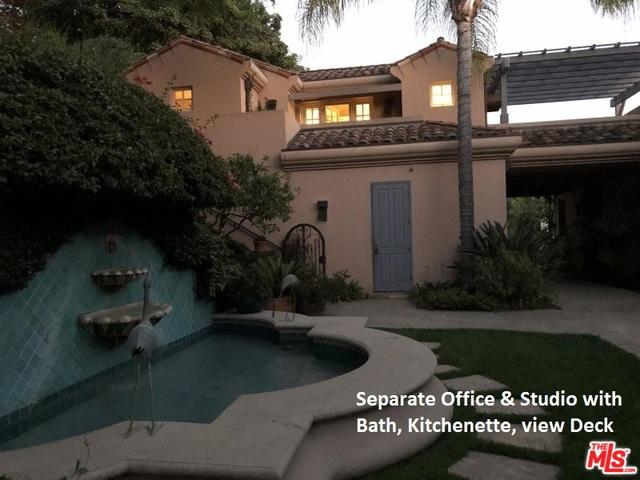 3756 Foothill Rd Santa Barbara, CA 93105