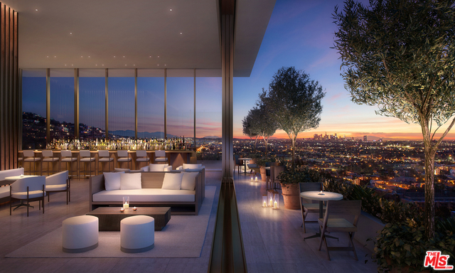 Photo of 9040 W SUNSET BLVD #1103, WEST HOLLYWOOD, CA 90069