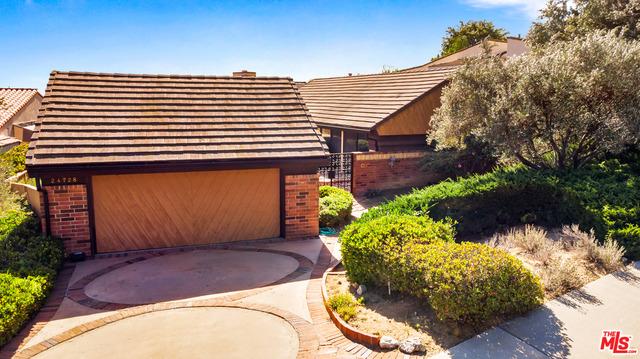 24728 VANTAGE POINT TER, MALIBU, California 90265, 3 Bedrooms Bedrooms, ,2 BathroomsBathrooms,Residential,For Sale,VANTAGE POINT,19-527294