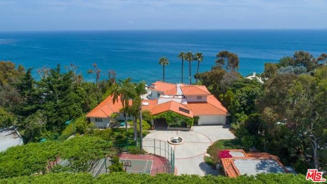 29130 CLIFFSIDE DR, MALIBU, California 90265, 5 Bedrooms Bedrooms, ,6 BathroomsBathrooms,Residential Lease,For Sale,CLIFFSIDE,19-527668