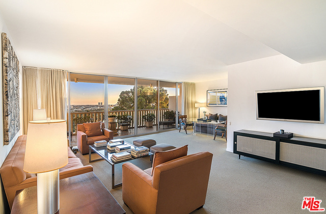 Photo of 9255 DOHENY RD #804, WEST HOLLYWOOD, CA 90069
