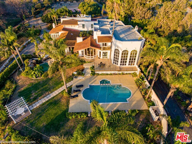 30333 MORNING VIEW DR, MALIBU, California 90265, 7 Bedrooms Bedrooms, ,6 BathroomsBathrooms,Residential Lease,For Sale,MORNING VIEW,19-529916