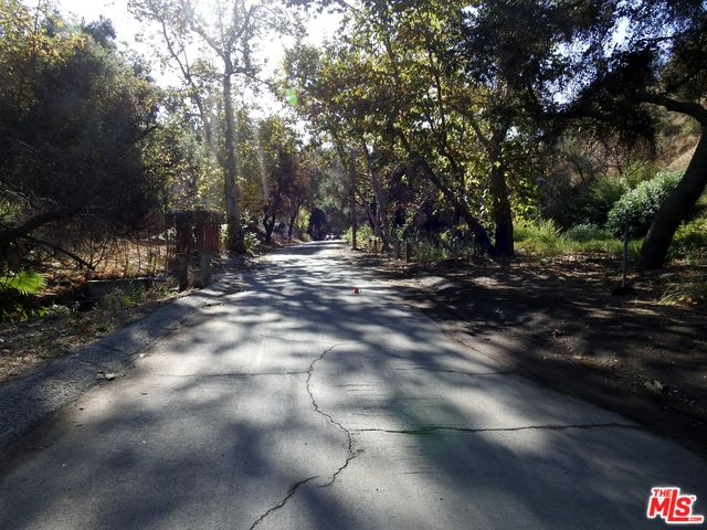 4085 ESCONDIDO DR, MALIBU, California 90265, ,Land,For Sale,ESCONDIDO,19-530796