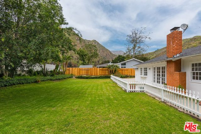 5945 PASEO CANYON DR, MALIBU, California 90265, 4 Bedrooms Bedrooms, ,3 BathroomsBathrooms,Residential Lease,For Sale,PASEO CANYON,19-531666