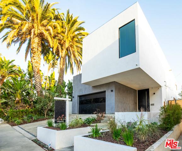 Photo of 10392 ILONA AVE, LOS ANGELES, CA 90064