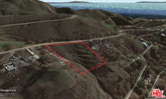 4003 LATIGO CANYON RD, MALIBU, California 90265, ,Land,For Sale,LATIGO CANYON,19-533092