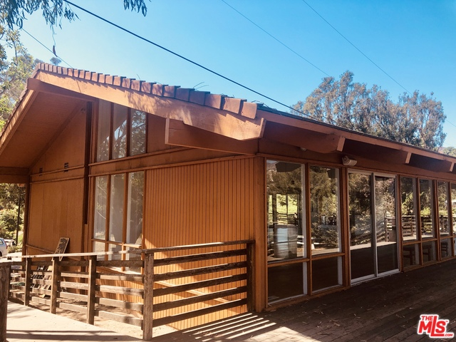 42 Paradise Cove RD, MALIBU, California 90265, 1 Bedroom Bedrooms, ,1 BathroomBathrooms,Manufactured In Park,For Sale,Paradise Cove,19-534530